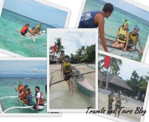Balicasag-Boat, Balicasag bohol, Balicasag snorkeling, Balicasag snorkeling bohol, bohol