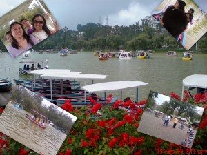 Burnham Park 300x225 Baguio Tourist Spot