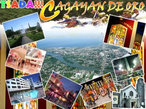 Cagayan de oro: travel guide, how to get there, where to stay.