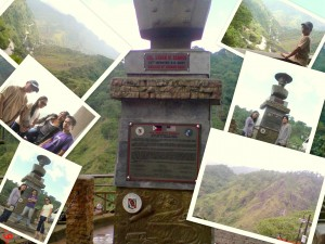Kennon Road 300x225 Baguio Tourist Spot