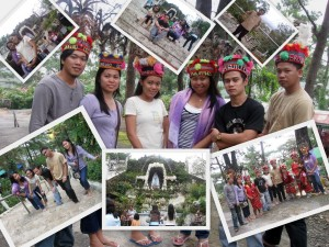 Lourdes Grotto and Mirador Hill 300x225 Baguio Tourist Spot