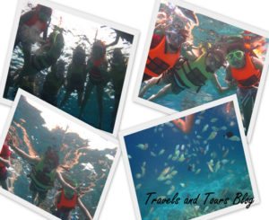 Snorkeling-Balicasag