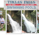 Tiklas Falls Gingoog City 1 150x150 Tiklas Falls Of Gingoog City