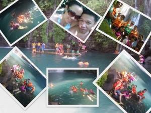Tinago Falls1