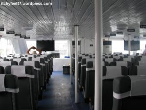 img 1781 300x225 Paras Sea Cat Schedule and Rates Of travel