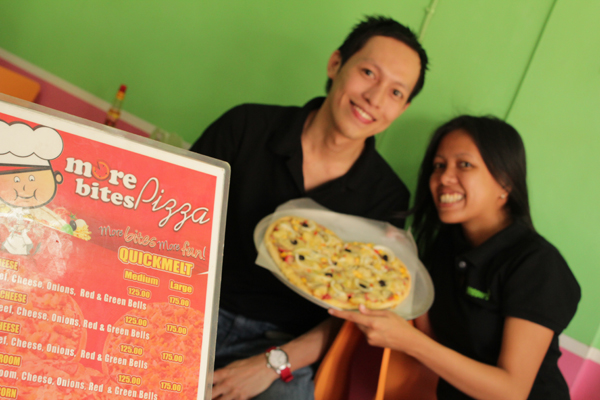 more bites pizza Lovers MBP (More Bites Pizza) CDO