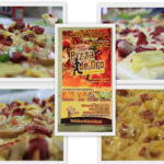 Pizza De Oro:The White Sauce Pizza In Cagayan de Oro