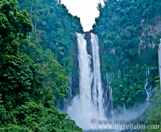Maria Cristina Why To Visit Iligan The City Of Majestic WaterFalls