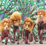 11 Sinulog Festival