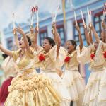 13 Sinulog Festival