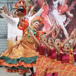 3 Sinulog Festival
