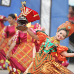 4 Sinulog Festival