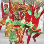 5 Sinulog Festival