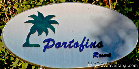 Portofino Beach Resort Cebu