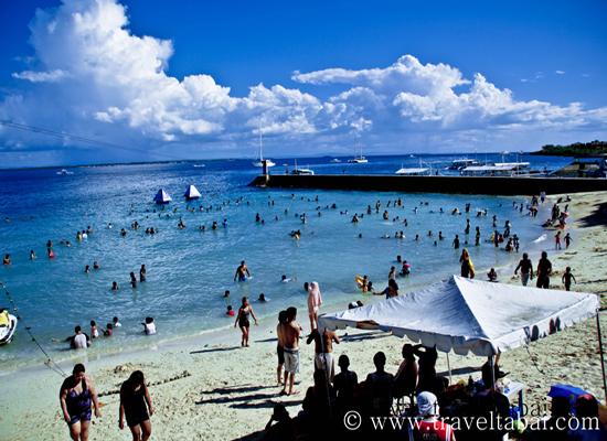 Portofino Beach Resort Entrance Fee