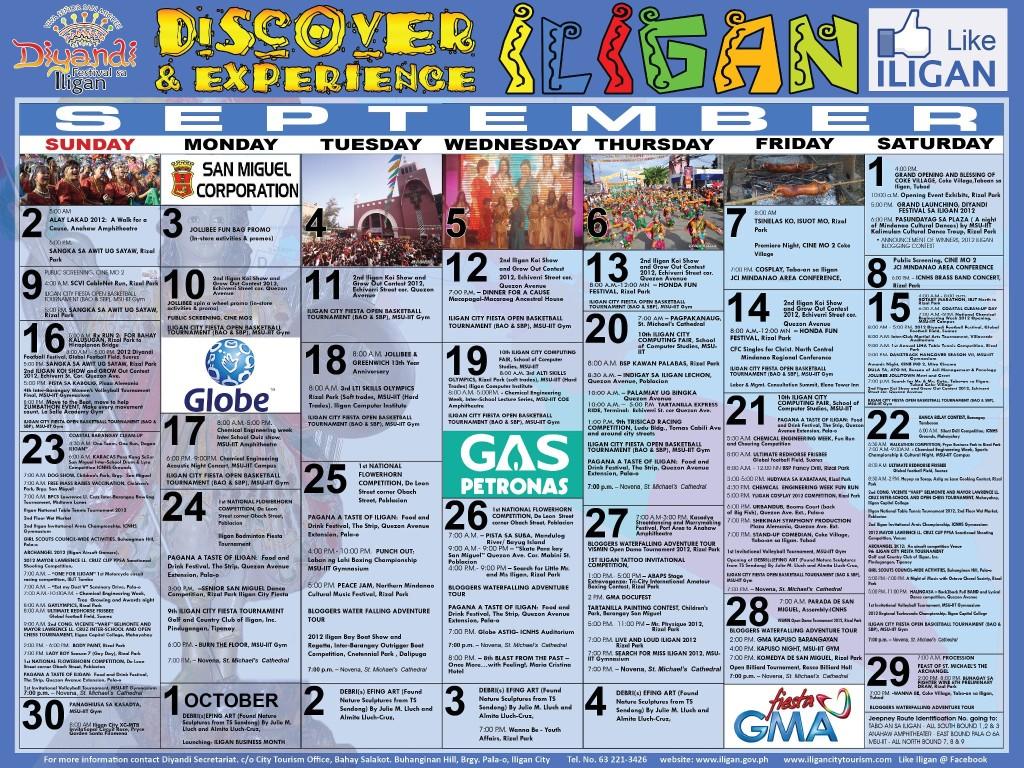 Waterfalling Adventure Tour 1.0, Iligan City Tourism, the City of Majestic waterfall, Iligan City, Dyandi fiesta celebration, The Golden Heart of Asia,Dyandi fiesta