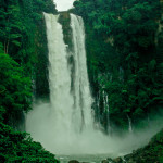 Waterfalling Adventure Tour 1.0 the City of Majestic waterfalls