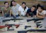 Cagayan de Oro NMPSA Firing Range, Cagayan de Oro Firing Range, Northern Mindanao Practical Shooting Association, travel experience, shooting competition