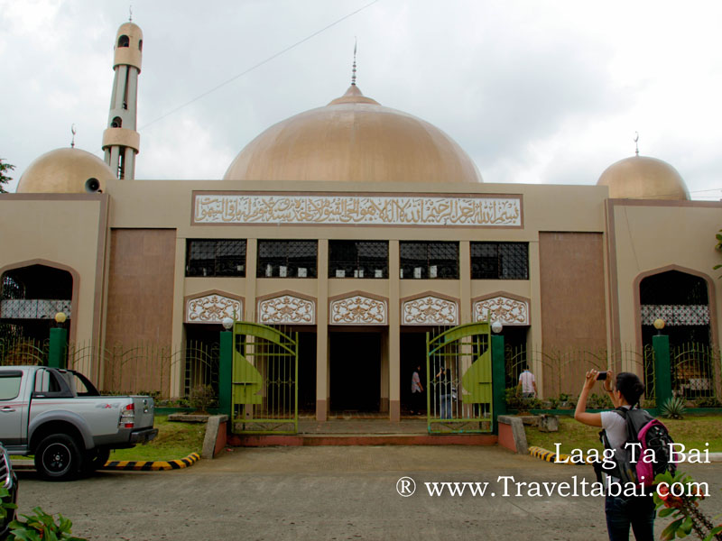 Marawi City King Faisal Mosque MSU Marawi City Summer Capital of the South