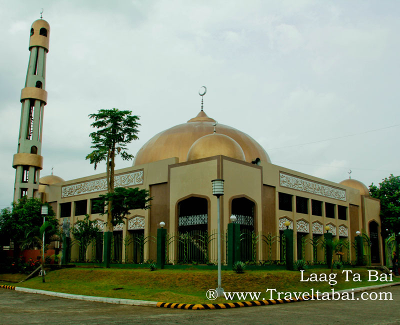 Marawi CityKing Faisal Mosque Marawi City Summer Capital of the South