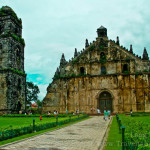 Paoay Church Laoag City front 150x150 Corregidor Island: Japanese Memorial Garden