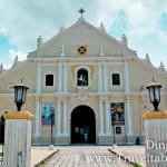 Ilocos Sur: Vigan Cathedral