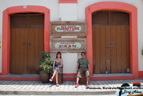Vigan Heritage Village, tourist destinations of the Philippines, heritage Village of Vigan City, famous tourist destination in Ilocos Region, Historic Town of Vigan, UNESCO World Heritage, Hispanic towns, cobblestone streets, heritage village, history of the Ilocos Region