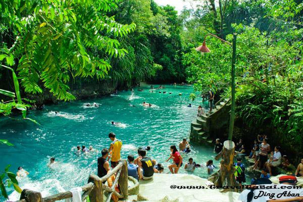 tourist destination, Surigao Del Sur, Enchanted River, how to go Enchanted River, Enchanted River tourist spot, Enchanted River Surigao Del Sur, Enchanted River Hinatuan, fantastic place in the Philippines, fabulous place in the Philippines