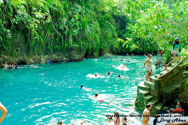 Enchanted River The Enchanting Charm Travel Family