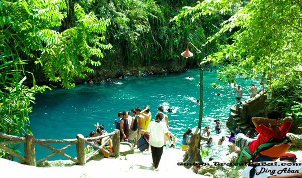 Enchanted River the Enchanting Charm | The Travel Family