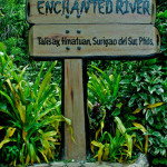 Enchanted River the Enchanting Charm
