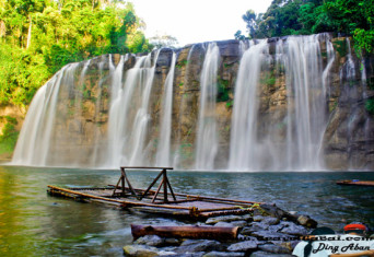 Tinuy-An Falls Bislig City, Tinuy-An Falls Surigao del Sur, tourist destination, Mindanao tourist destination, How to go to Bislig, Surigao del Sur, How to go to Tinuy-an falls, Enchanted River of Hinatuan, Sitio Sote, Barangay Burboanan, Bislig City, Niagara falls of the Philippines, Tinuy-an Falls, Surigao del Sur in the Southern Island of Mindanao