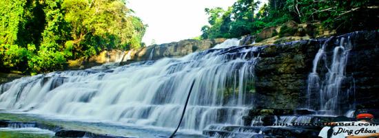 Tinuy-An Falls Bislig City, Tinuy-An Falls Surigao del Sur, tourist destination, Mindanao tourist destination, How to go to Bislig, Surigao del Sur, How to go to Tinuy-an falls, Enchanted River of Hinatuan, Sitio Sote, Barangay Burboanan, Bislig City, Niagara falls of the Philippines, Tinuy-an Falls, Surigao del Sur in the Southern Island of Mindanao