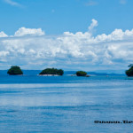 Britania Group of Island Surigao Del Sur