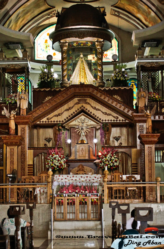 simala shrine in sibonga cebu travel ta bai 1simala shrine in