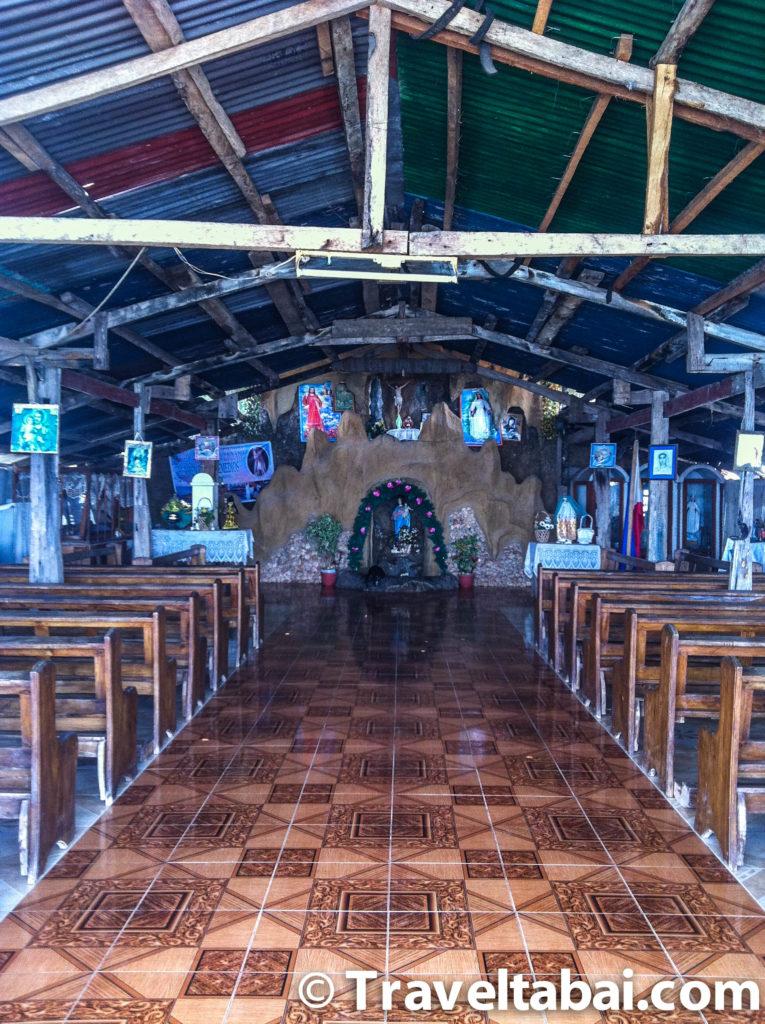 Berhen Delos Remedios, 3rd Oldest Church in Misamis Oriental, Berhin sa moog, laguindingan airport, Moog laguindingan