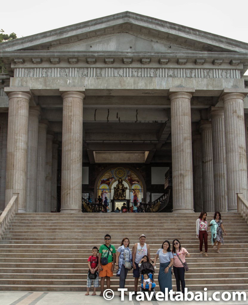 Temple of Leah Queen of the South Family