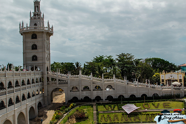 Simala Shrine, simala cebu city, simala church, how to simala church, tips in simala, option to go simala, where is simala church, famous church in cebu