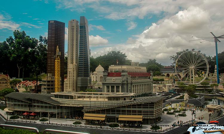 Guide On How To Go LEGOLAND Malaysia From Singapore Via ...