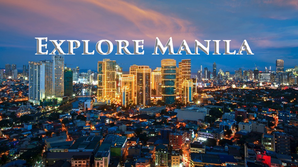 Hidden Gems of Manila That You Must Explore   The Travel Family